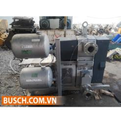 Busch Huckepack HO 0437 F